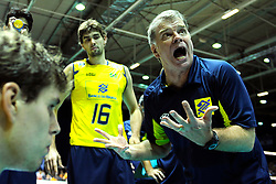 27-10-2019 NED: Who will be the coach for Tokyo<br /> Coach Bernardo Rezende BRA