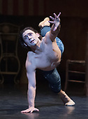 English National Ballet 15th January 2018