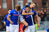 Rochdale v Charlton Athletic 180217