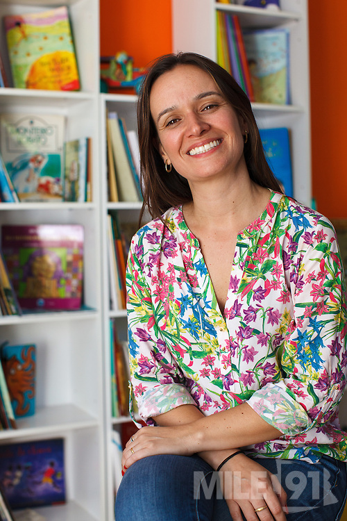 Márcia Cavalcante is the founder and director of Cirandar and organisation that is working in partnership with C&A and C&A Instituto to implement a network of Community Libraries in eight communities of Porto Alegre, Brazil.