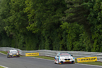 #5 Rob Collard Team BMW  BMW 125i M Sport  during Round 4 of the British Touring Car Championship  as part of the BTCC Championship at Oulton Park, Little Budworth, Cheshire, United Kingdom. May 20 2017. World Copyright Peter Taylor/PSP.