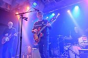 Teenage Fanclub at El Club by Cleveland music photographer Mara Robinson