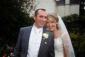 Liz & David Wedding Photographs