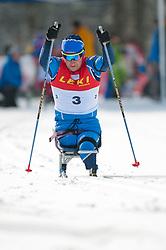 GAJDICIAR Vladimir, Biathlon Long Distance, Oberried, Germany