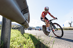 Jessie Daams (Lotto Soudal) - Emakumeen Bira 2016 Prologue - A 3.3km time trial in Durango, Spain on 13th April 2016.