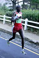 Moses Njodzi during the 2010 Old Mutual 2 Oceans Ultra Marathon held in Cape Town, Western Cape, South Africa on the 3 April 2010.Photo by: Ron Gaunt/ SPORTZPICS