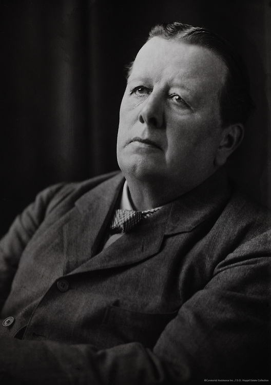 Sir Edwin Ray Lankester, zoologist, England, UK, 1912