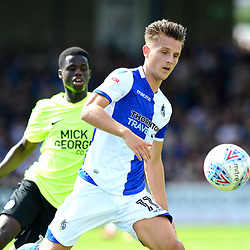 Bristol Rovers v Peterborough United