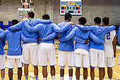 2015.11.13 CU Men's Basketball v. Kean