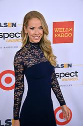Olivia Jordan bei der Ankunft zu den GLSEN Respect Awards in Beverly Hills / 211016 ***