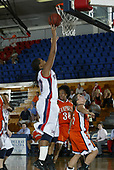 FAU Women's Basketball 2004
