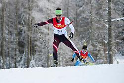 KURZ Michael, Biathlon Middle Distance, Oberried, Germany