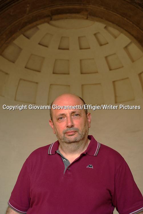 Alessandro Pallavicini, Festivaletteratura Mantova<br /> 06 September 2014<br /> <br /> Photograph by Giovanni Giovannetti/Effigie/Writer Pictures <br /> <br /> NO ITALY, NO AGENCY SALES