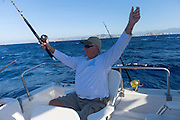 Fishing, Cabos San Lucas, Baja, Mexico