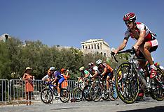 20040814 Olympics Athens 2004 Cykling Landevejsløb