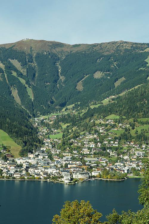 Zell Am See , Austria