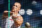 20180806 European Athletics Championships @ Berlin