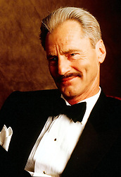 Jul 31, 2017 - July 31, 2017 - FILE - SAM SHEPARD (born November 5, 1943, died: July 30, 2017), the Pulitzer Prize-winning playwright and Oscar-nominated actor, died at his home in Kentucky. He was 73. He died of complications of ALS aka Lou Gehrig's disease. Shepard authored more than 40 plays, winning the Pulitzer Prize for drama in 1979 for his play 'Buried Child.' The Broadway production of the drama was nominated for five Tony Awards in 1996. Pictured: June 15, 1999 - 'Dash and Lilly'  TV - 1999 -.Dashiell Hammett [Sam Shepard (Credit Image: © A&E Television Networks/EntertainmentPictures.com/ZUMAPRESS.com)