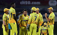 CLT20 2013 Match 10 - Superkings v Sunrisers