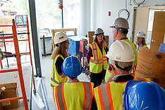 ISB Browning Hall Tour