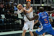 DESCRIZIONE : Bologna campionato serie A 2013/14 Acea Virtus Roma Enel Brindisi <br /> GIOCATORE : Michael Ignerski<br /> CATEGORIA : passaggio<br /> SQUADRA : Acea Virtus Roma<br /> EVENTO : Campionato serie A 2013/14<br /> GARA : Acea Virtus Roma Enel Brindisi<br /> DATA : 20/10/2013<br /> SPORT : Pallacanestro <br /> AUTORE : Agenzia Ciamillo-Castoria/GiulioCiamillo<br /> Galleria : Lega Basket A 2013-2014  <br /> Fotonotizia : Bologna campionato serie A 2013/14 Acea Virtus Roma Enel Brindisi  <br /> Predefinita :