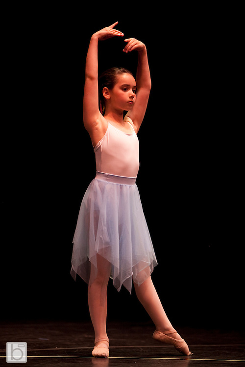 Dress Rehearsal for the Lake Placid School of Ballet 2010 spring recital at the Lake Placid Center for the Arts in Lake Placid, N.Y.   (Photo/Todd Bissonette - http://www.rtbphoto.com