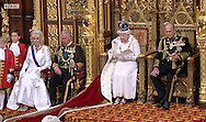 27.05.2015, London; UK: QUEEN ELIZABETH<br />