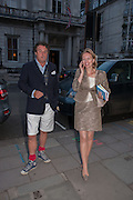 PETER WINKLE; AMANDA NUTTALL, Elliott and Thompson host a book launch of How the Queen can Make you Happy by Mary Killen.- Book launch. The O' Shea Gallery. St. James's St. London. 20 June 2012.