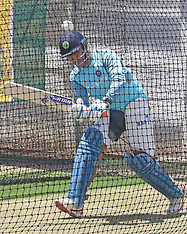 Cricket : India Nets Session