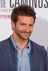 Bradley Cooper nominated for Best supporting actor for the Oscars 2014.Bradley Cooper. <br /> Actor Bradley Cooper during the presentation for his latest film The Place Beyond, The Pines at Hotel Santo Mauro in Madrid, Spain,Wednesday, 4th September 2013. Picture by  Oscar gonzalez/ i-Images<br /> <br /> SPAIN OUT