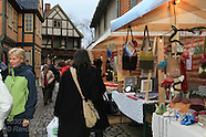 27: WINTER TOUR CHRISTMAS MARKET
