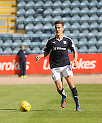 Thomas Konrad - Dundee v Inverness Caledonian Thistle in the Ladbrokes Premiership at Dens Park<br /> <br />  - &copy; David Young - www.davidyoungphoto.co.uk - email: davidyoungphoto@gmail.com