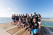 Treasure Cove Divers in Cayman Brac February 2017