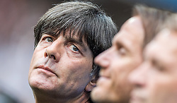 26.06.2016, Stade Pierre Mauroy, Lille, FRA, UEFA Euro 2016, Deutschland vs Slowakei, Achtelfinale, im Bild Coach Joachim Loew (GER) // Coach Joachim Loew (GER) during round of 16 match between Germany and Slovakia of the UEFA EURO 2016 France at the Stade Pierre Mauroy in Lille, France on 2016/06/26. EXPA Pictures © 2016, PhotoCredit: EXPA/ JFK