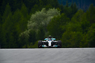 Valtteri Bottas of Mercedes AMG Petronas during the Austrian Formula One Grand Prix qualifying session at the Red Bull Ring, Spielberg<br /> Picture by EXPA Pictures/Focus Images Ltd 07814482222<br /> 08/07/2017<br /> *** UK &amp; IRELAND ONLY ***<br /> <br /> EXPA-EIB-170708-0009.jpg