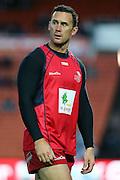 Reds' Caleb Ralph. Super 15 rugby union match, Chiefs v Reds at Waikato Stadium, Hamilton, New Zealand. Saturday 18th June 2011. Photo: photosport.co.nz