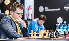 FIDE GP Palma de Mallorca 2017