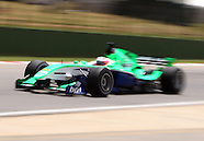 A1GP Sat Qualifying Kyalami