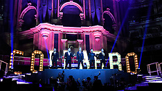 26 MAR 2016 Collabro at The Royal Albert Hall