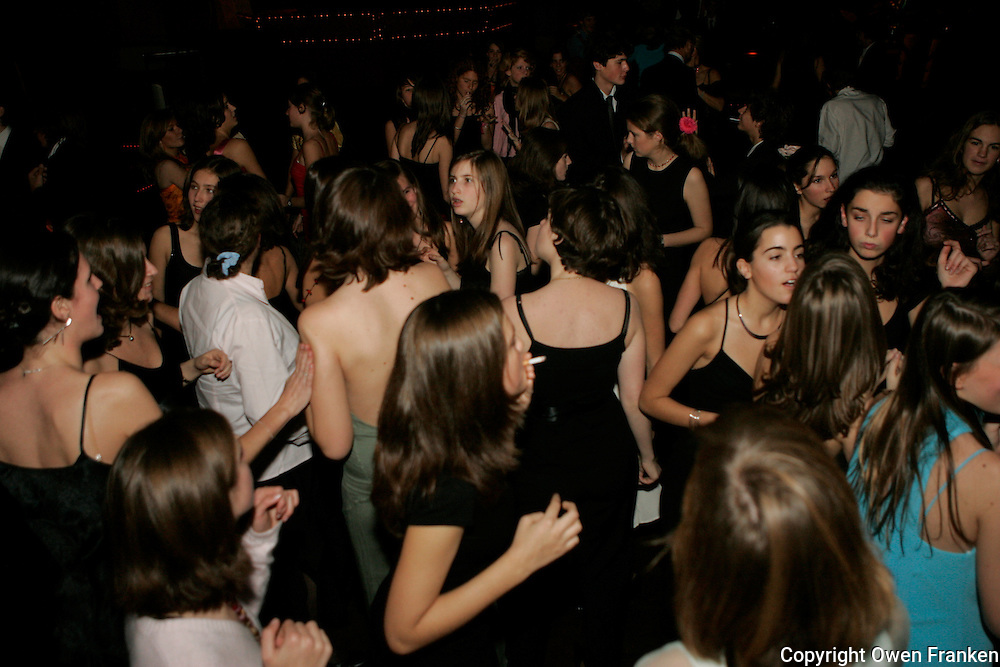 """teenager's """"Rally"""" - a big party...photo by Owen Franken........"""