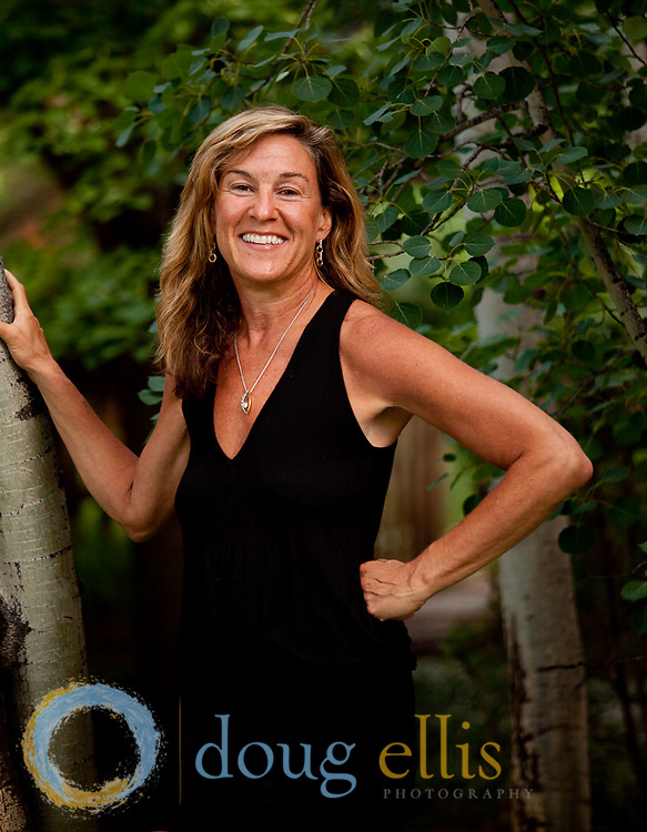 Astrologer Debra Silverman, Boulder CO