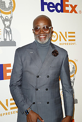 March 9, 2019 - Los Angeles, CA, USA - LOS ANGELES - MAR 9:  Jonathan Slocumb at the 50th NAACP Image Awards Nominees Luncheon at the Loews Hollywood Hotel on March 9, 2019 in Los Angeles, CA (Credit Image: © Kay Blake/ZUMA Wire)