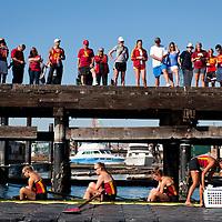 USC Rowing Duel Meet