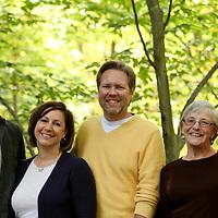Sands Family