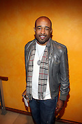 Mike Muse at The Ryan Leslie listening party for his new album ' Transition ' presented by The NextSelection Lifestyle Group and UniversalMotown and held at The Times Center on November 4, 2009 in New York City. Terrence Jennings/Retna, Ltd