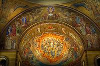 Lisa Johnston | lisa@aeternus.com | Tiwtter: @aeternusphoto Cathedral Basilica of Saint Louis, St. Louis, Missouri.