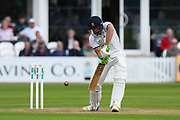 Andy Umeed of Warwickshire batting during the Specsavers County Champ Div 1 match between Somerset County Cricket Club and Warwickshire County Cricket Club at the Cooper Associates County Ground, Taunton, United Kingdom on 19 May 2017. Photo by Graham Hunt.