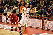 DESCRIZIONE : Pistoia Lega serie A 2013/14  Giorgio Tesi Group Pistoia Pesaro<br /> GIOCATORE : guido meini<br /> CATEGORIA : fallo<br /> SQUADRA : Giorgio Tesi Group Pistoia<br /> EVENTO : Campionato Lega Serie A 2013-2014<br /> GARA : Giorgio Tesi Group Pistoia Pesaro Basket<br /> DATA : 24/11/2013<br /> SPORT : Pallacanestro<br /> AUTORE : Agenzia Ciamillo-Castoria/M.Greco<br /> Galleria : Lega Seria A 2013-2014<br /> Fotonotizia : Pistoia  Lega serie A 2013/14 Giorgio  Tesi Group Pistoia Pesaro Basket<br /> Predefinita :