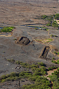 Puukohala Heiau, North Kohala, Big Island of Hawaii