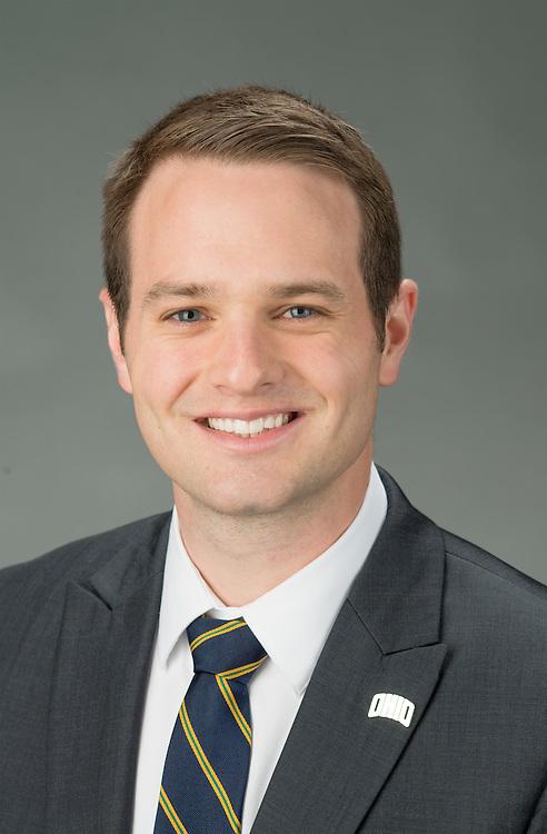 Hunter Hughes University Advancement Assistnat Athletic Director, Development, Athletics